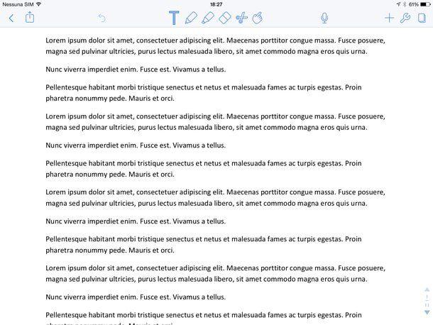 Come leggere PDF