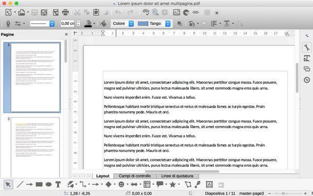 Una rapida carrellata fra cinque dei migliori software dedicati al formato PDF su Mac