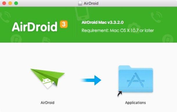 Come gestire Android dal PC