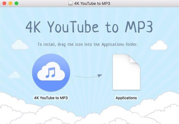 scaricare musica gratis mp3 mac