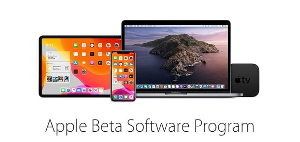 Aggiornare iOS Beta