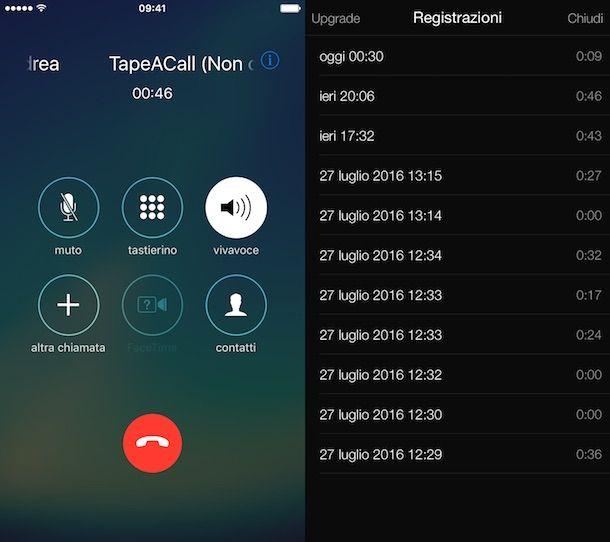 Come fare una telefonata con Whatsapp