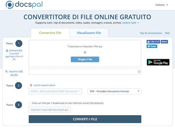 DocsPal