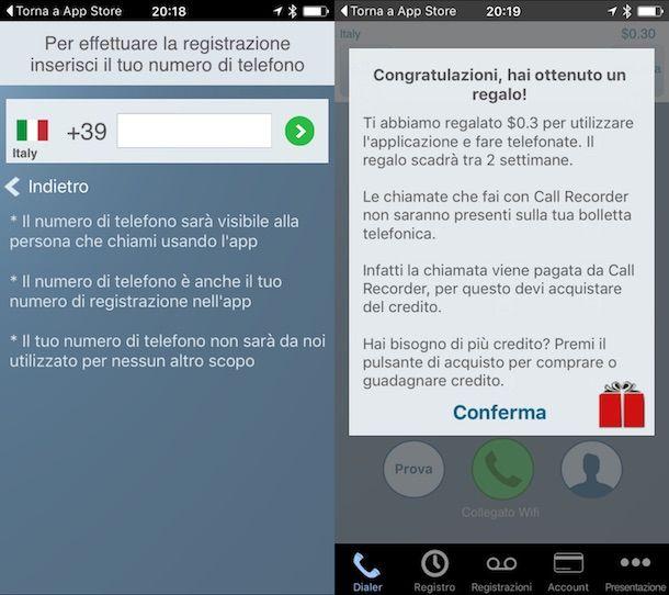 Spiare un cellulare Android e iOS