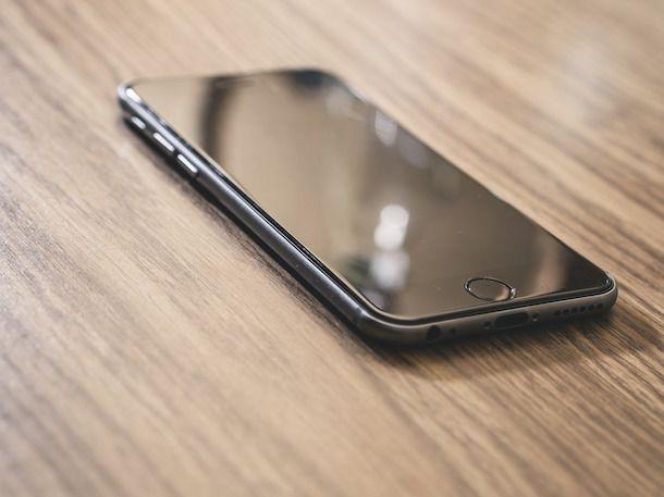 Come ripristinare iPhone senza iTunes