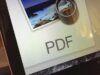 Come comprimere files PDF
