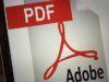 Come convertire PDF in immagine