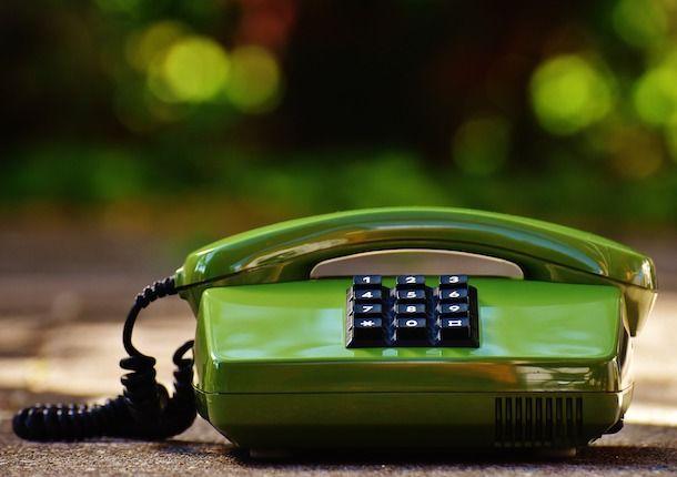 Come disdire linea Telecom