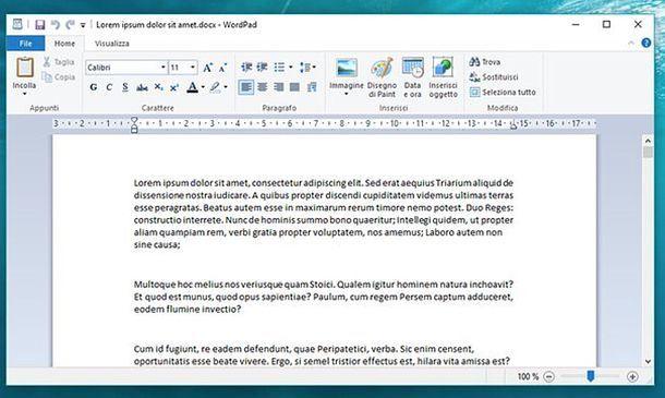 programma per aprire file docx gratis