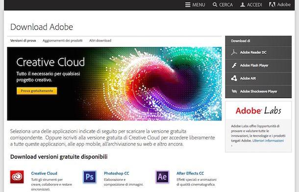 adobe photoshop creative cloud revealed pdf
