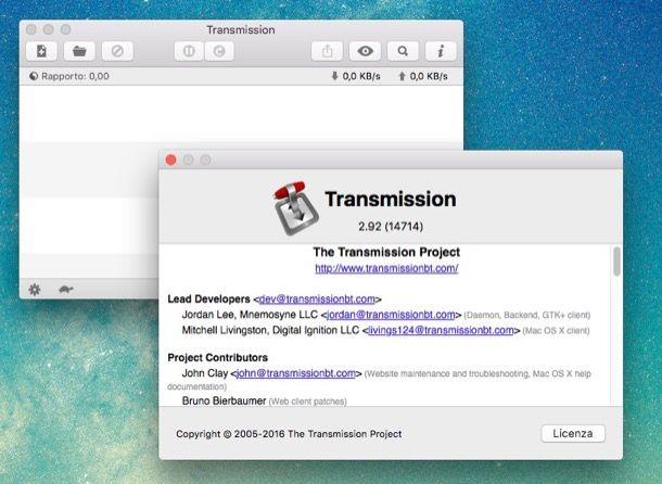Come scaricare file Torrent