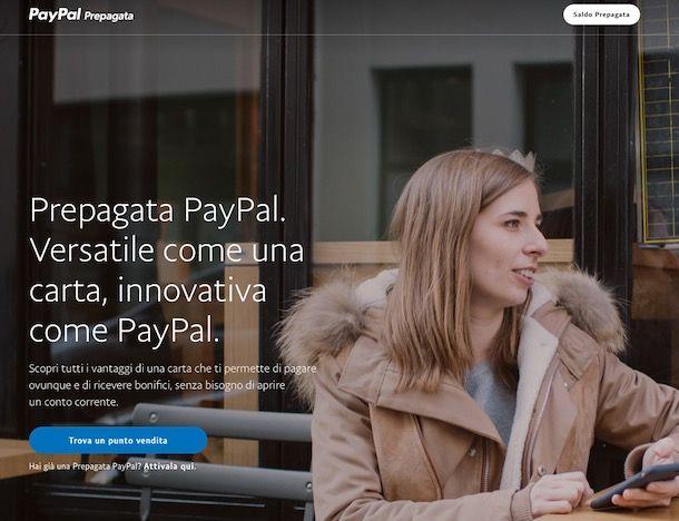 Come si fa la PayPal