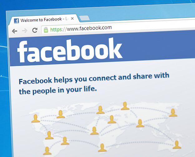 Come ibernare Facebook