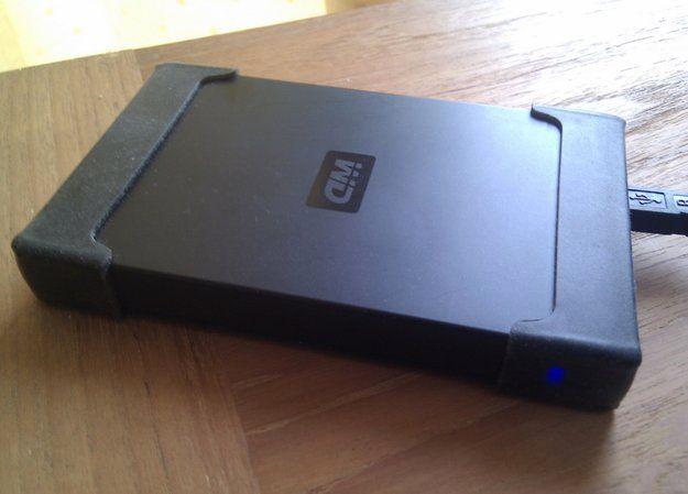 Come formattare hard disk esterno salvatore aranzulla - Hard disk esterno non letto ...