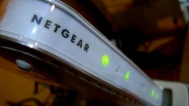 Come configurare modem