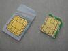 Come tagliare scheda SIM