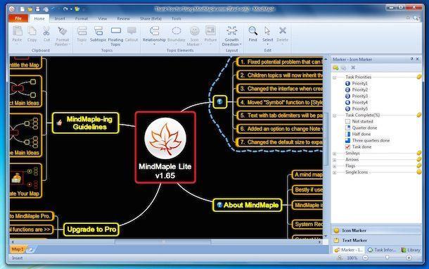 Programmi per mappe concettuali salvatore aranzulla - Programma per creare cucine gratis ...