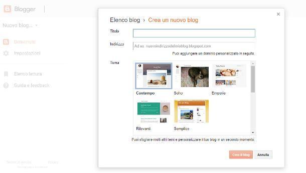 Altre soluzioni per creare un sito Web da zero