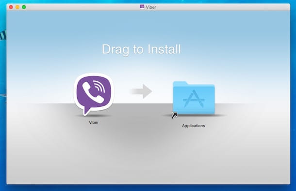 Screenshot che mostra come scaricare Viber gratis