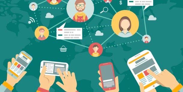 Come creare un'app social network