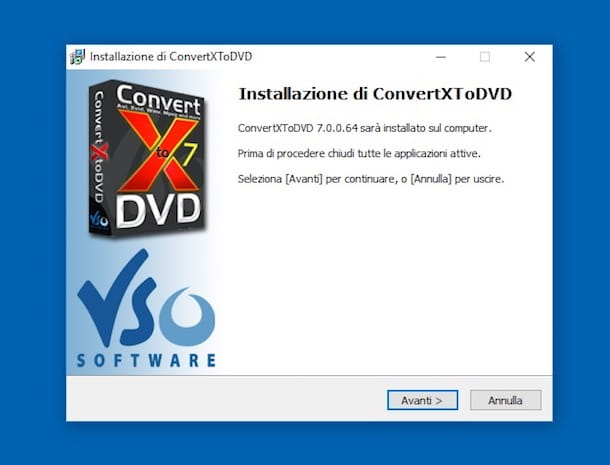 Come creare DVD video