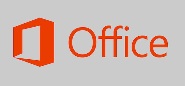 Logo di Office 2013