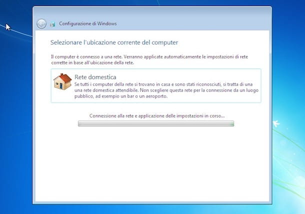 Come formattare PC Windows 7