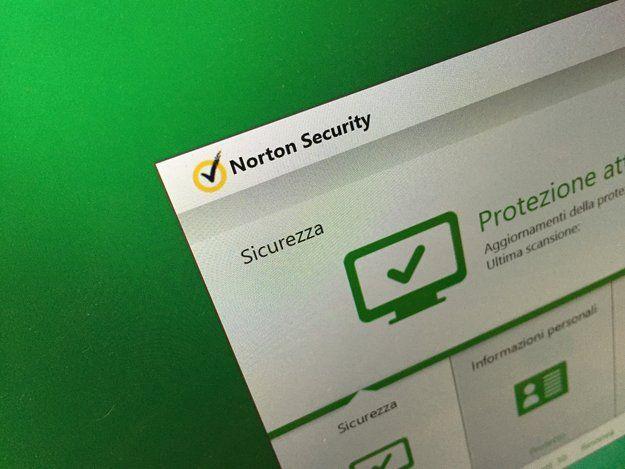 Scaricare ora gratis norton antivirus 2004