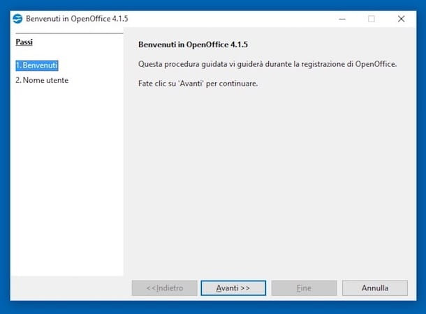 Come scaricare Open Office gratis | Salvatore Aranzulla