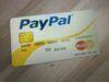 Come richiedere PayPal
