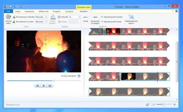 Programmi per fare video gratis salvatore aranzulla for Programmi per design gratis
