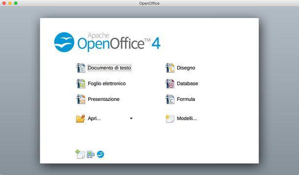 Come scaricare open office gratis salvatore aranzulla for Programmi per design gratis