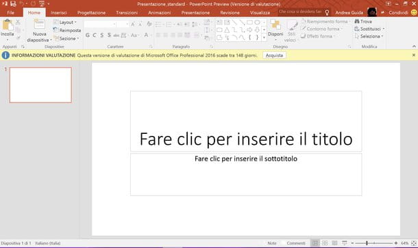come scaricare power point gratis