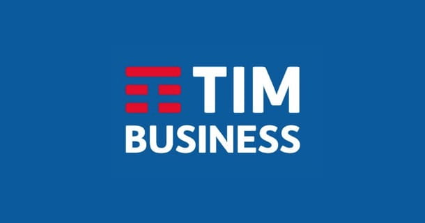 Logo TIM Business