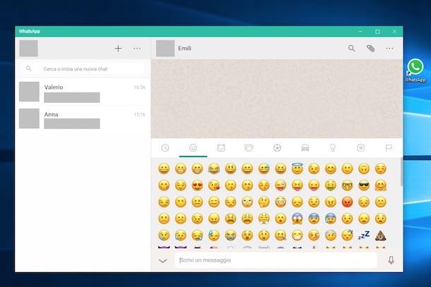 come scaricare whatsapp per pc windows 8