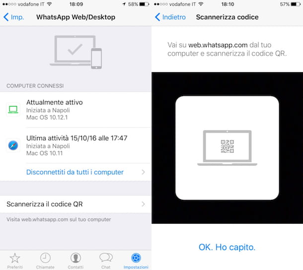 Come scaricare WhatsApp su PC