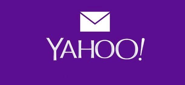 Logo Yahoo Mail