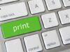 Come stampare online