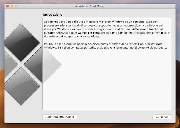 Cómo instalar Windows 7 en Mac