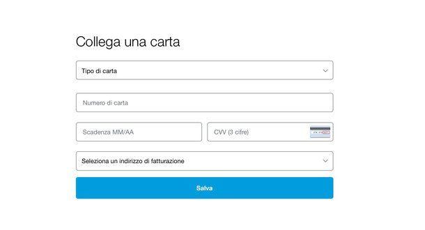 Come creare conto PayPal | Salvatore Aranzulla