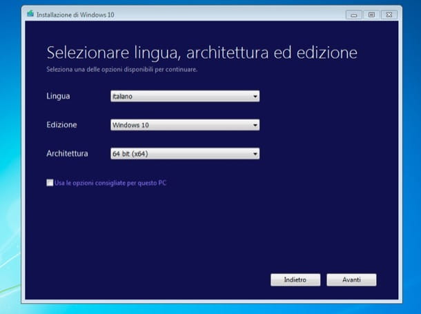Come scaricare Windows 10