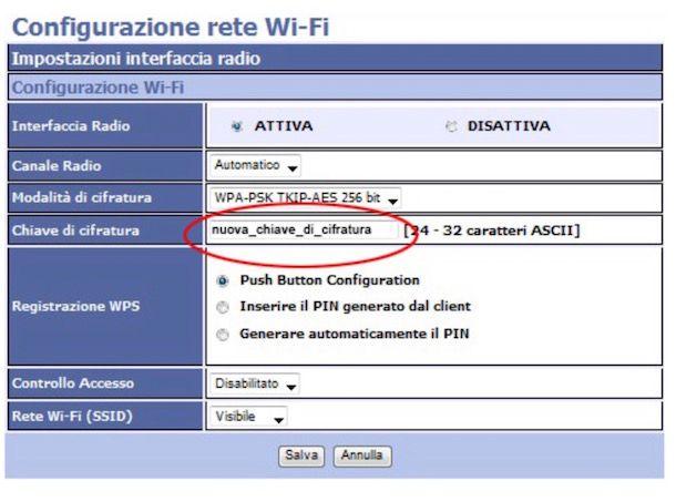 Come entrare nel modem telecom salvatore aranzulla for Porte utorrent