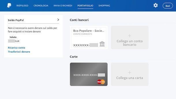 Come prelevare da PayPal