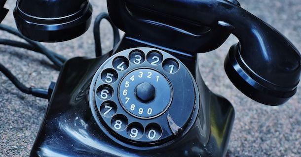 Come recedere contratto Telecom
