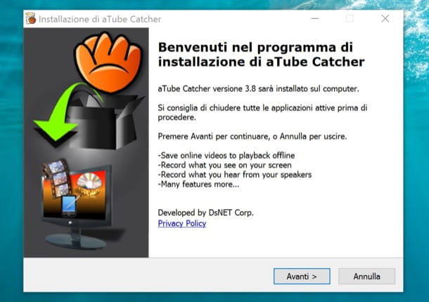 aTube Catcher Download