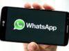 Come disinstallare WhatsApp