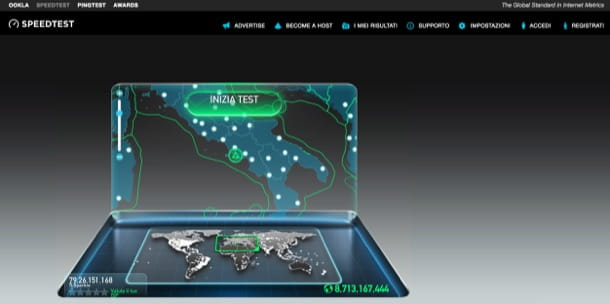Speed Test Telecom