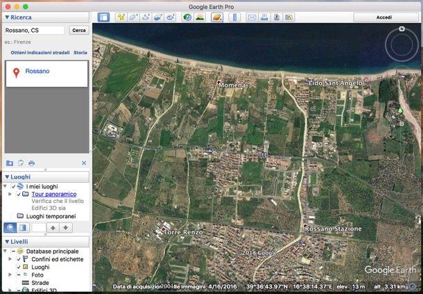 IMMAGINI GOOGLE MAPS ALTA RISOLUZIONE SCARICARE