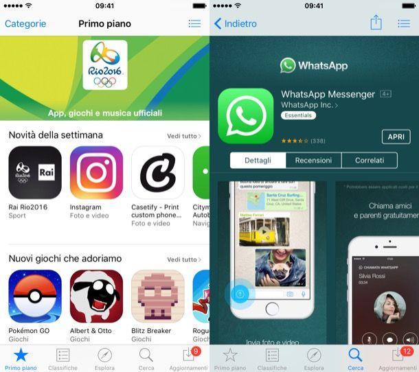 Come Scaricare Whatsapp Salvatore Aranzulla