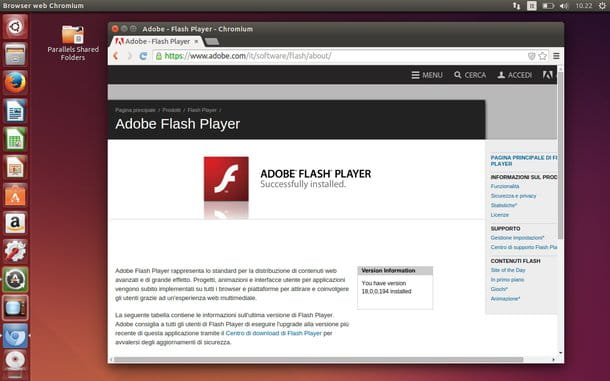 how to download adobe flash player for chromebook
